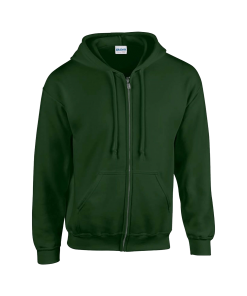 design you own personalised hoodie in green