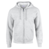 heather grey hoodies