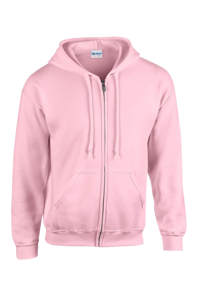 light pink colour hoodie