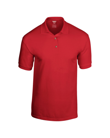 design your own red polo shirt