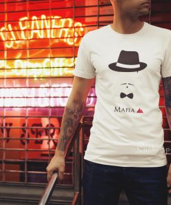 mafia stag party t-shirt